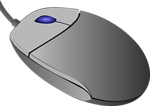 Mouse Scroll - Raton con Rueda