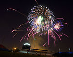 Air Force Week in the Heartland kicks off with a bang