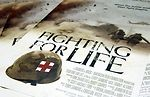 Presentation of 'Fighting for Life' documentary