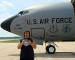 KC-135 and the Strongman