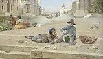 Antonio Ermolao Paoletti The melon sellers.jpg