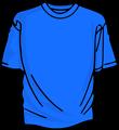 Azure T-Shirt