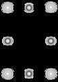 Guilloche Frame