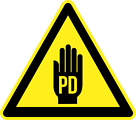 PD Issue Warning