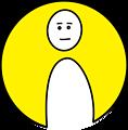 unsure mood