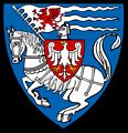Koszalin - coat of arms