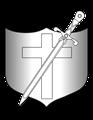 Shield and Longsword