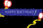 Birthday Banner 5