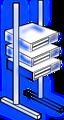 Server's Frame