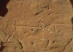 White Mountain Petroglyphs, Rock Springs Field Office.