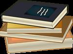 Book Stack - Pile de livres