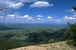 Judith Mountains area