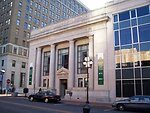 WSFS Bank branch at 838 N. Market Street, Wilmington, DE.     This is an image of a place or building that is listed on the National Register of Historic Places in the United States of America. Its reference number is  85000158.