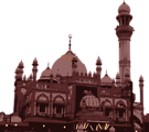 Mosque - India