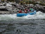 Recreation  Rafting on Lower Salmon River  Cottonwood Field Office  UCSC  Upper Columbia Salmon Clearwater District