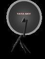 DTH-satellite Television-Antenna