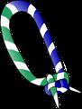 scout scarf trois raisses