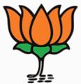 Lotus BJP symbol