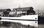 Coast and Geodetic Survey Ship HYDROGRAPHER. In service 1901-1928. Atlantic service