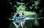 Delaware National Estuarine Research Reserve.  Canoeing is a great way to visit parts of our National Estuarine Research Reserves.