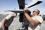 Maintenance Airmen ensure rescue missions save lives