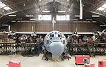Yokota maintainers use AFSO21 to improve C-130 inspection process