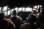 AC-130 crew provides close support