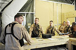 Liberty Airmen watch over Afghan