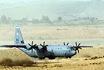 Ramstein Airmen train in Israel