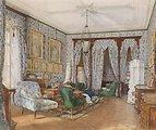 Franz Alt Schreibzimmer Schloss Vukovar 1866.jpg