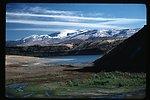 Lower Goose Creek Reservoir  USRD  Upper Snake River District