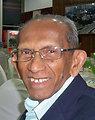 Bahasa Melayu:  Mohd Nor bin Mohd Yusofe. Foto Yusnor Ef tokoh seni terkemuka Singapura dan Malaysia