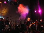 YU Grupa performing live at Nisomnia music festival in 2007