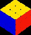 rubik's cube simple petr 01