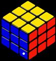 rubik's cube petri lumme 01
