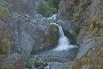 Stair Falls below Mule Creek.