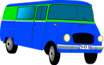Nysa 501 towos