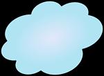 Isometric Cloud Base