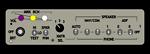 Audio Panel