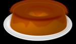Pudim Candy Pudding