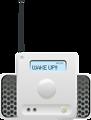 radio: Wake Up!!