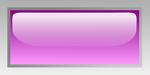led rectangular h purple