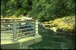Disabled Fishing Platform for wheel-chair accessability.