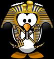 Tut-Ankh-Penguin