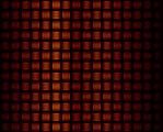 Red basketweave background