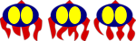 Robot Octopus icon