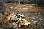 AML. Kaaba-Texas Mine tailings.