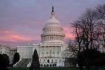 United States Capitol building.