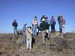 Sprague Parcel Geology Field Trip