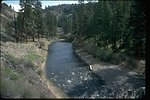 North Fork of the Crooked River.  OR 5-31
